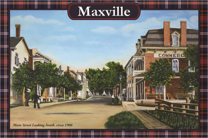 Maxville Mural low res